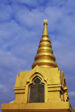 Architecture of Thailand Temple photo