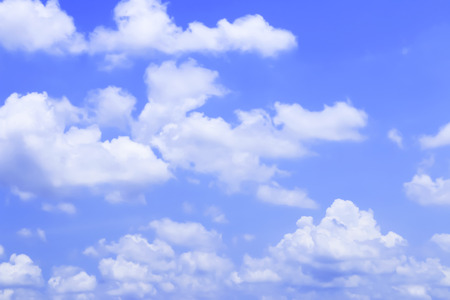blue cloudy sky: Blue sky and cloudy.