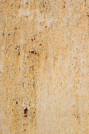 cracky: rusty pattern with cracky beige color