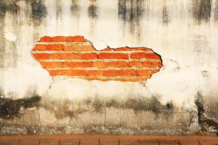 old brick wall texture Stock Photo - 11708964