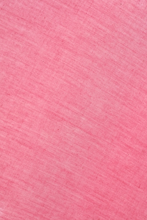 Pink canvas surface texture