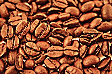 coffee beans Stock Photo - 1029356