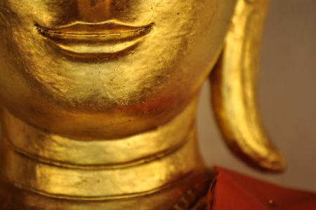 backlash: Part Of Buddha