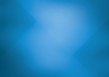 Blauwe abstracte achtergrond met moderne lijn en shap