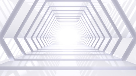 sense of space: Diamond scene