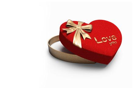 love box: love box Stock Photo