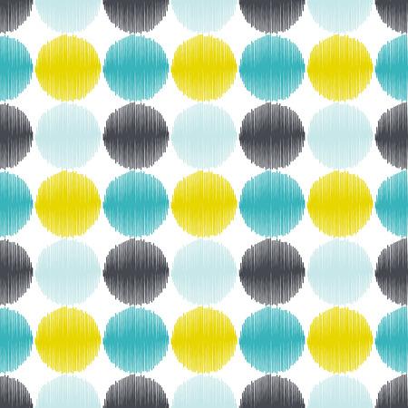 원활한 점 패턴
