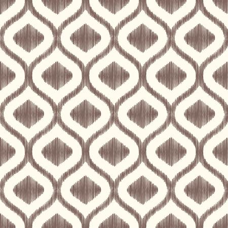 nostalgy: seamless ornament pattern