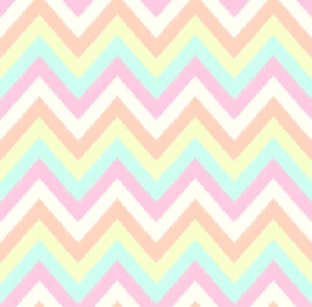 colores pastel: patr�n de chevron fisuras