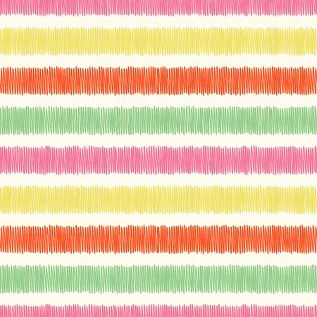 fuchsia: seamless stripes pattern