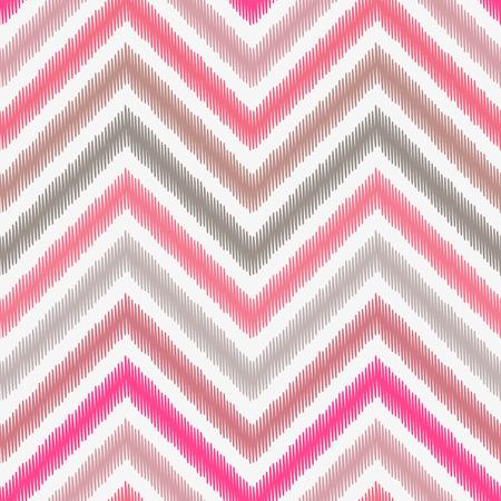 zag: seamless chevron zig zag pattern