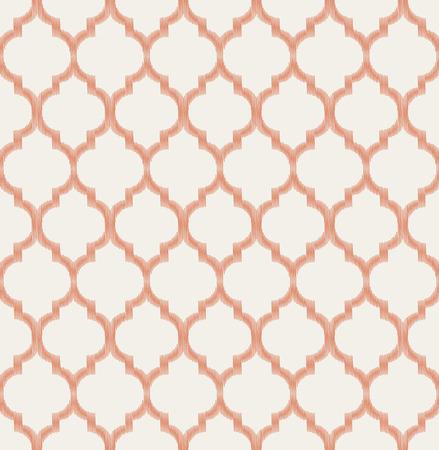 seamless: bezešvé islámský mesh geometrický vzor