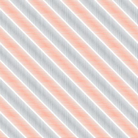 seamless geometric diagonal stripes pattern  Illustration