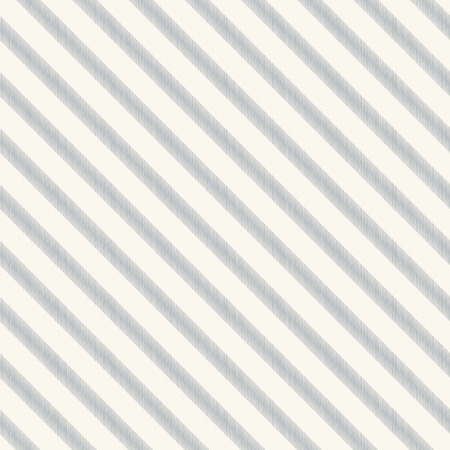 seamless geometric diagonal stripes pattern  Vector