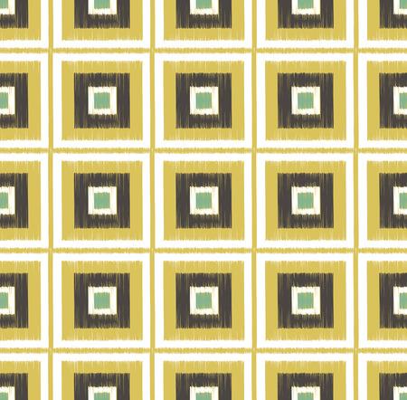 nostalgy: seamless geometric pattern