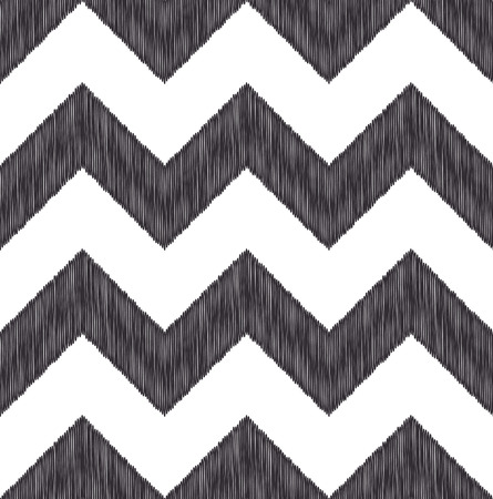 seamless zig zag pattern