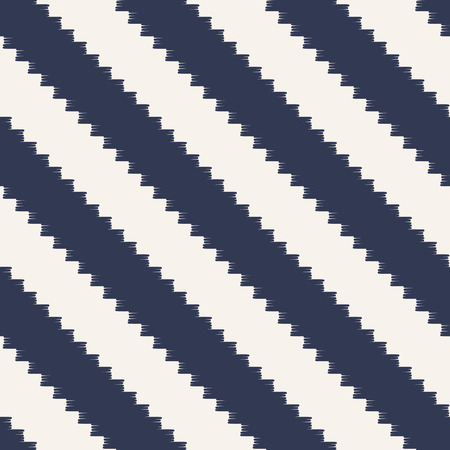 seamless diagonal stripes pattern  Vector