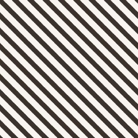seamless geometric diagonal stripes pattern design