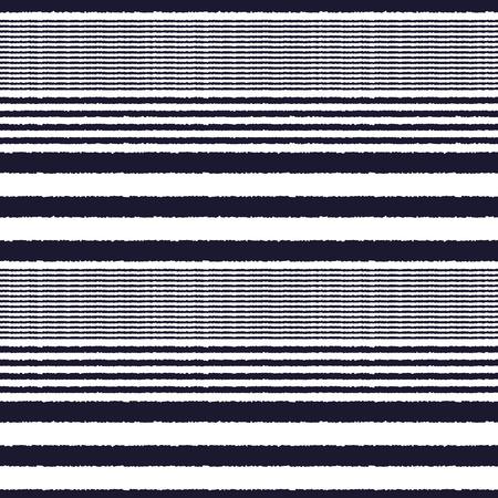 naadloze horizontale strepen patroon