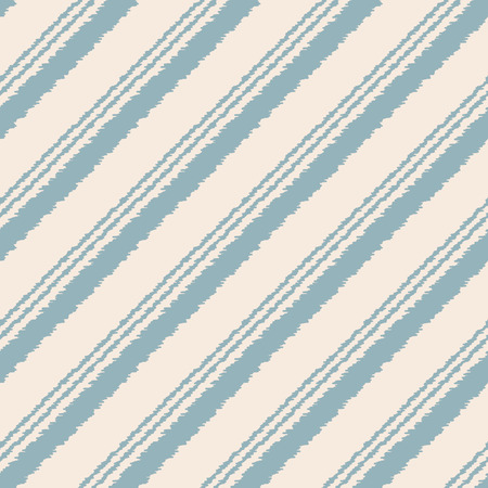 tiffany blue: seamless diagonal stripes pattern  Illustration