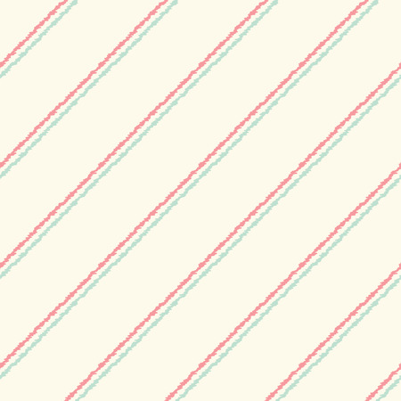 seamless diagonal stripes pattern  Illustration