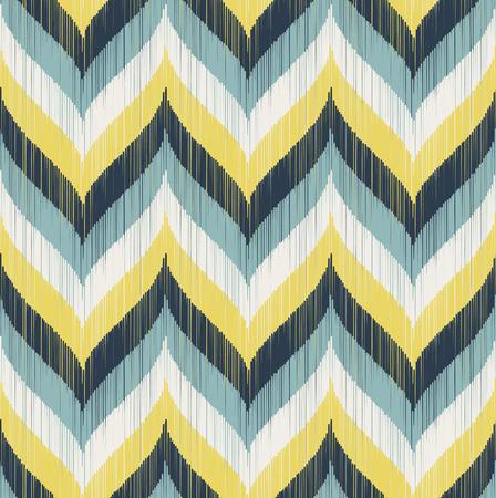 seamless braids pattern
