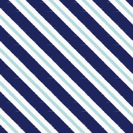azul marino: sin patrón de rayas diagonales
