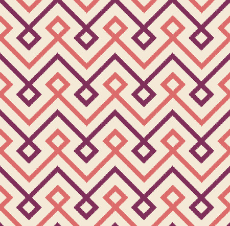 lozenge: seamless mesh lozenge shaped geometric ornament pattern
