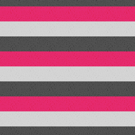 seamless horizontal stripes pattern  Vector