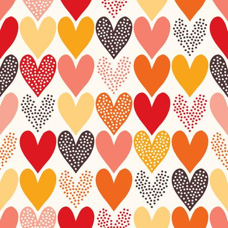 원활한 심장 패턴