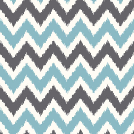 repeats: seamless chevron pattern