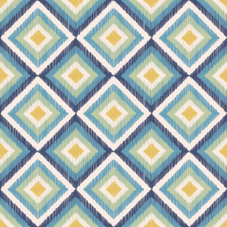 seamless square pattern  Illustration