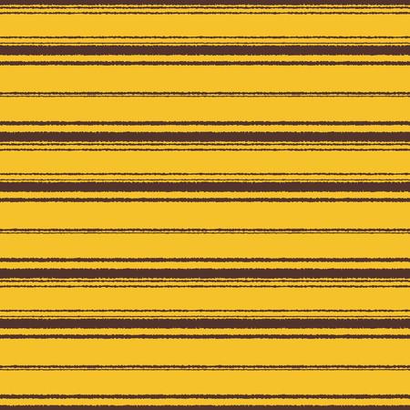 muted: seamless horizontal stripes pattern