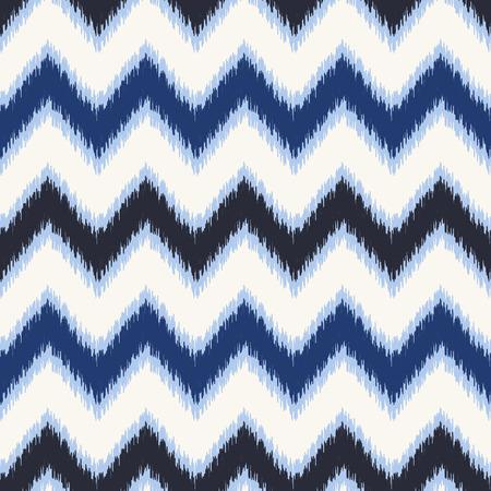 zag: seamless chevron pattern