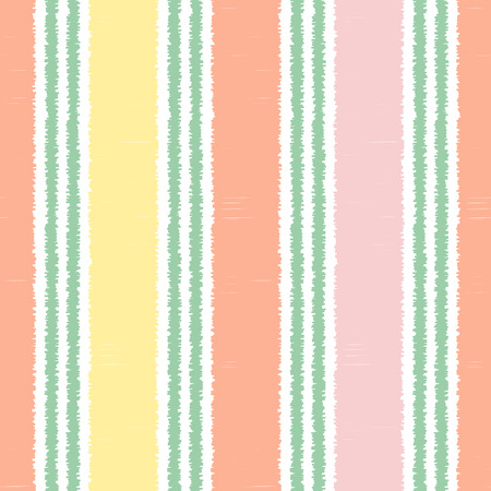 pale: seamless stripes pattern