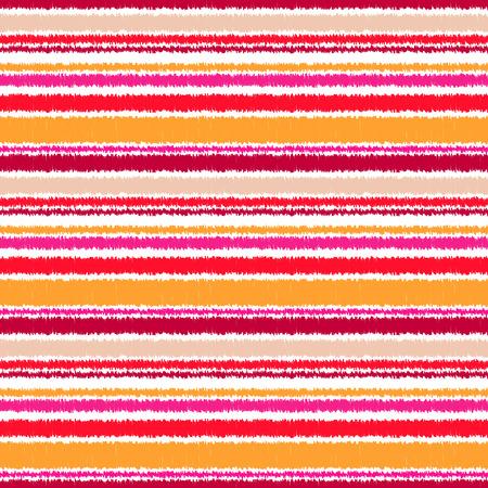 horizontal: seamless horizontal stripes background