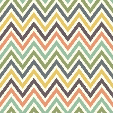 nostalgy: seamless chevron pattern