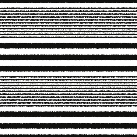 seamless horizontal stripes pattern