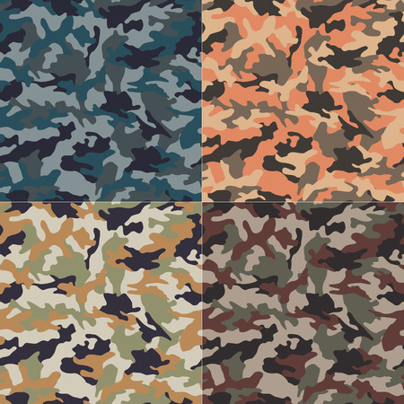 원활한 위장 패턴 스톡 콘텐츠 - 33449282