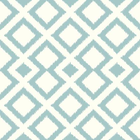 wall angle corner: seamless geometric mesh pattern Illustration