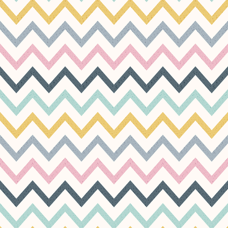 seamless texture chevron zigzag pattern in pastel color. Abstract Background. Geometric Stripe Wallpaper
