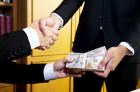 Handshake exchange, Concept business
