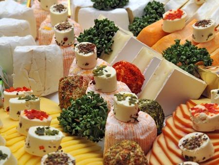 cheese platter photo