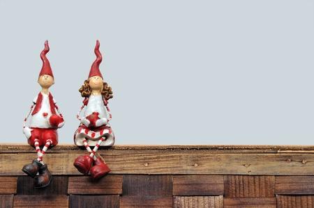 Puppets Stock Photo - 10265606