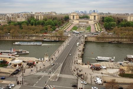 trocadero: Trocadero, Paris