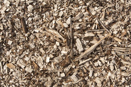 wood chip: Wood chip background