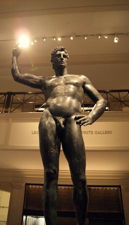 arte greca: scultura antica arte greca