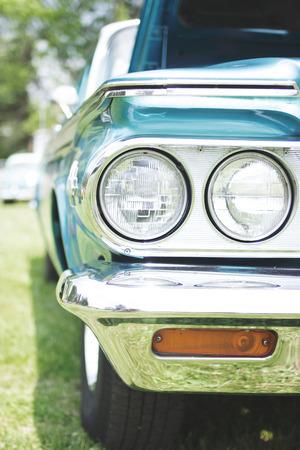 headlight: Hotrod Headlight