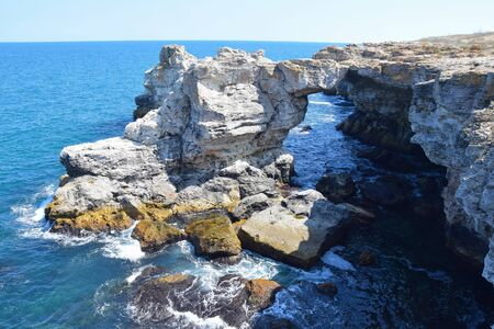 Tyulen's Cliffs Top Visited Place in Bulgaria with Beautiful Scenery