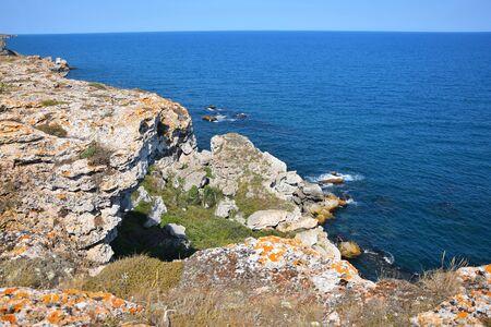 Rocks in Kamen Bryag Bulgaria Must See Places